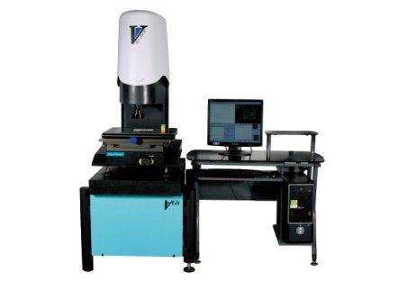 VGS Flexivision HA 300  High Accuracy Image Measuring System