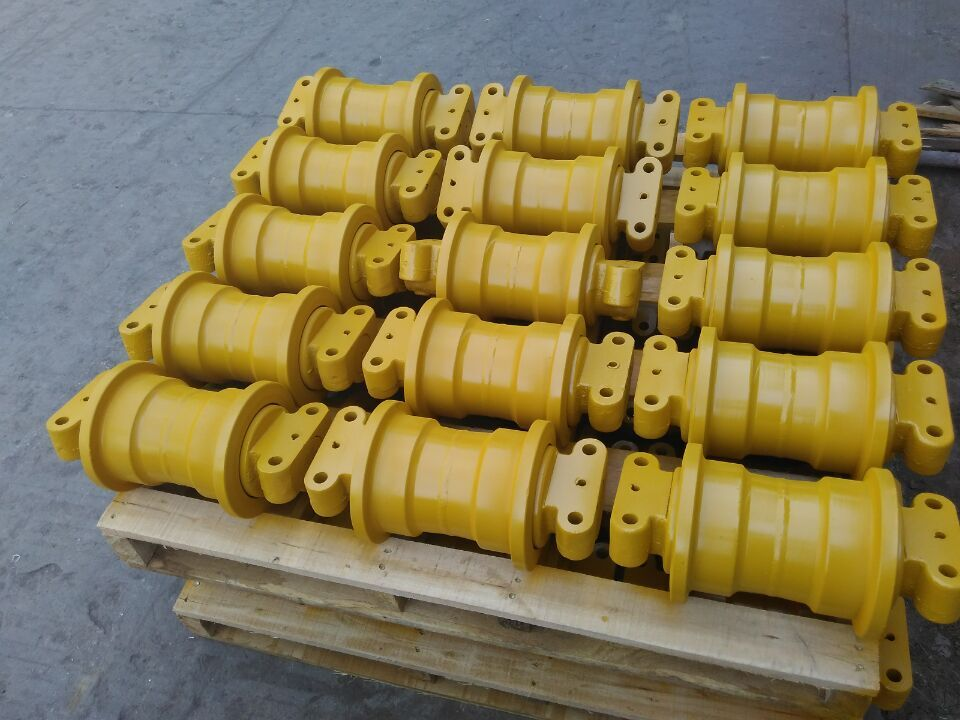EX200 Track Roller Spare parts