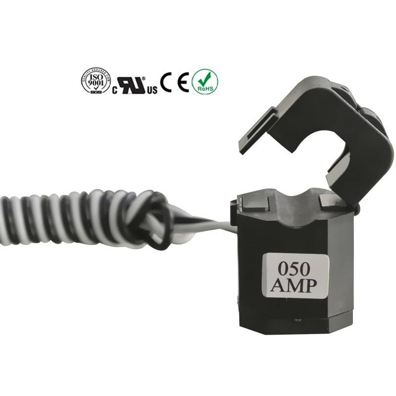 Split core current sensor china