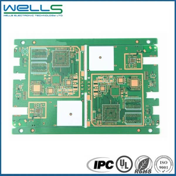 UL PCB Board PCBA Clone PCB Design Service Project