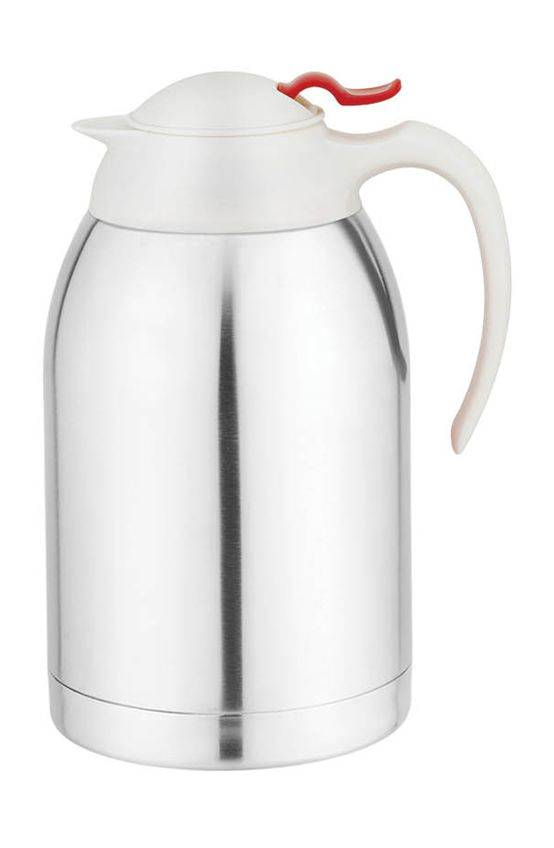 vacuum coffee pot