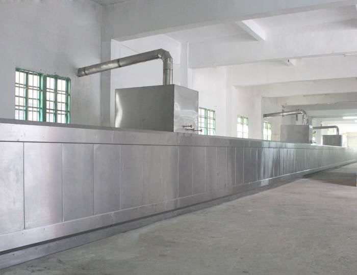 china sales biscuit making machine industry