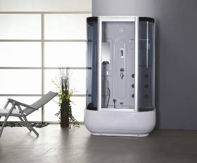 shower room(MJY-5015)
