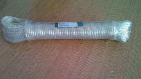 Colored PVC Clothesline,PVC Rope