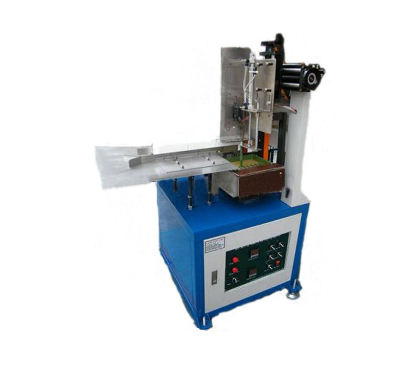 OSD-812 Hot melt adhesive seal box machine