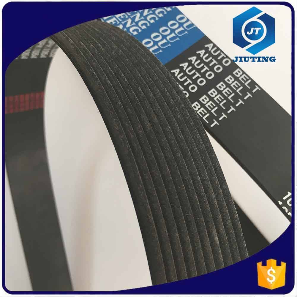 Bus V Belt Size Chart 9405-00230 Auto Fan V Belt for Yutong Bus Prices