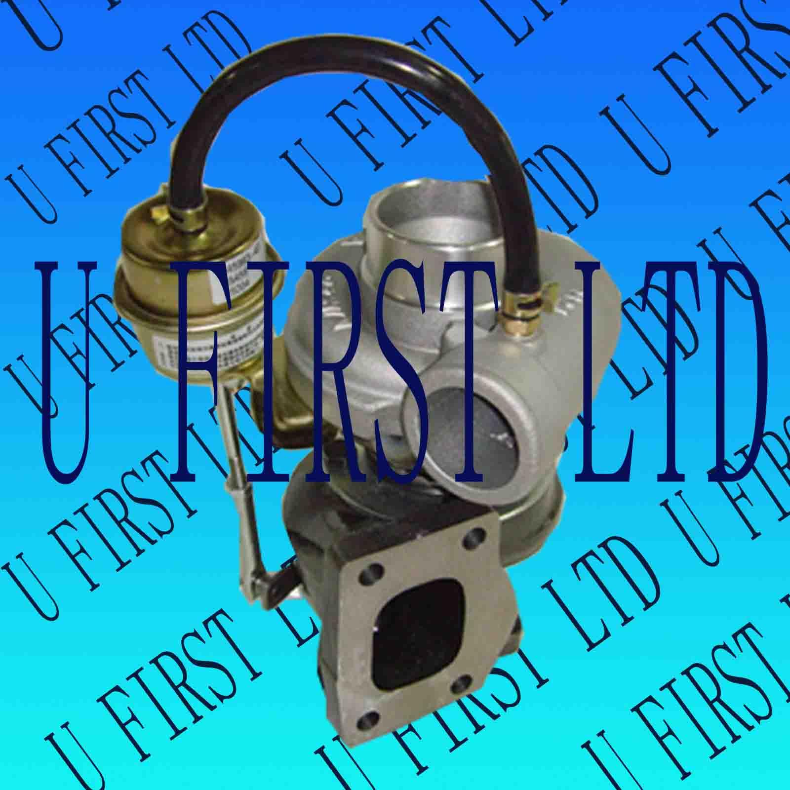 Turbocharger 758817-0003