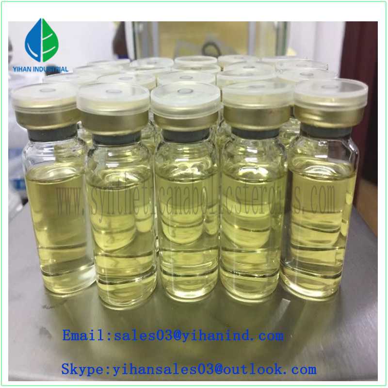 Vial Finished/Semi-Finished Tamoxifen Citrate Nolvadex 20ml for Anti-Estrogen Steroids Liquid Iris