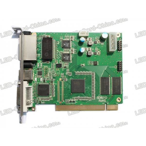 Linsn TS801D LED Control Card For LED Display
