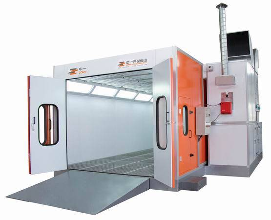 Zonyi car care equipment spray booth good quality
