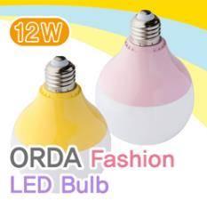 ORDA Fashion LED Bulb 12W