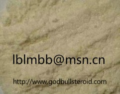 Trenbolone Enanthate anabolic steroid powder