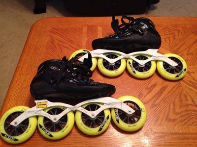 Powerslide Inline Skate