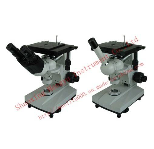 Metallographic Microscope Inversion