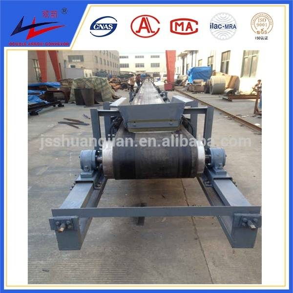Belt Conveyor System Mechanical Handing Equipment