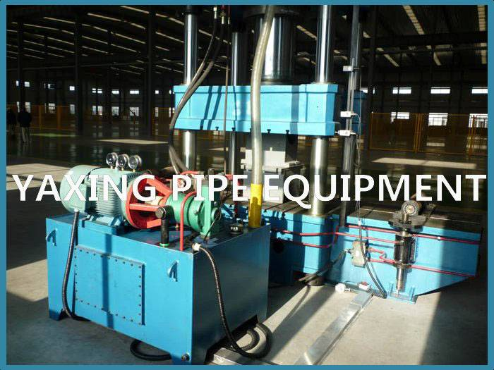 steel pipe straightening machine for sale