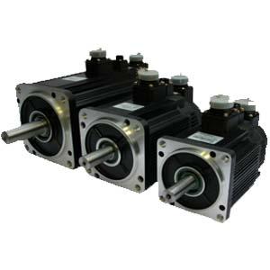 Permanent Magnet Servo Motor