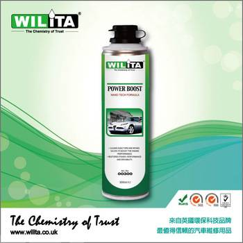 Wilita Power Boost