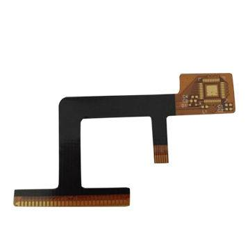 Custom printed circuit board ENIG double layer flexible FPCB manufacturer