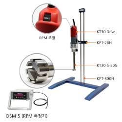 Lab Homogenize New KT30 basic