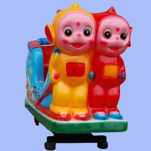 Kiddy rides GCG-1151D