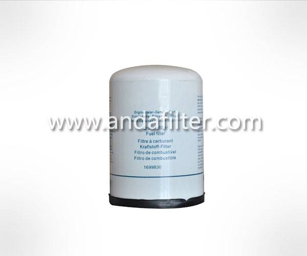 Water filter For VOLVO 1699830 20532237