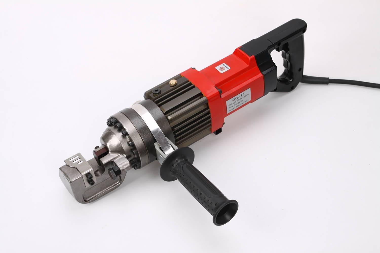 new design RC16A electric rebar cutter