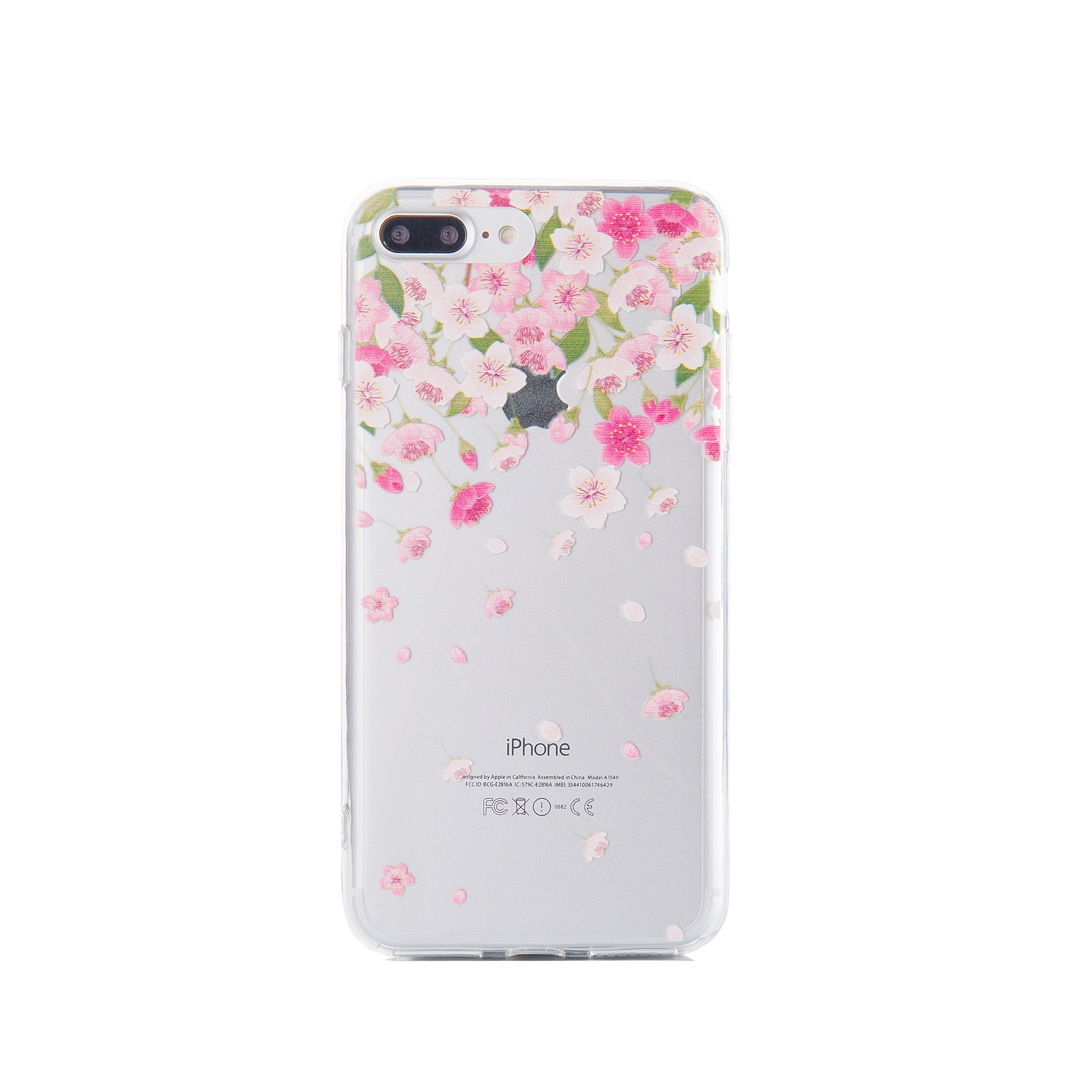 2017 New Product TPU PC 3D sublimation custom Mobile Phone Case Cover Shell For iPhone 6 6sMobile ph