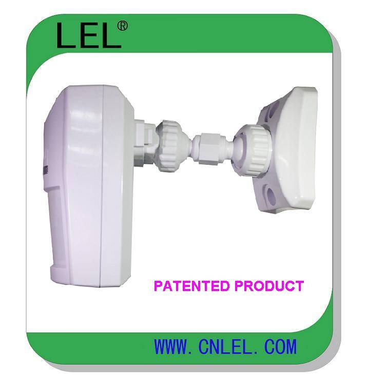 LPS-C10  Digital Curtain Infrared Motion Detector with Design Patent