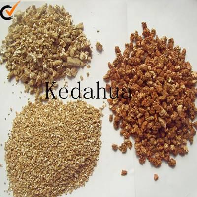 Vermiculite sheet/Vermiculite flakes