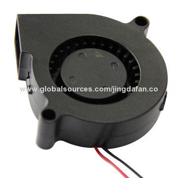 JD7530LX12HB-1 DC blower