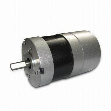 57mm BLDC Motor With Integrated Driver