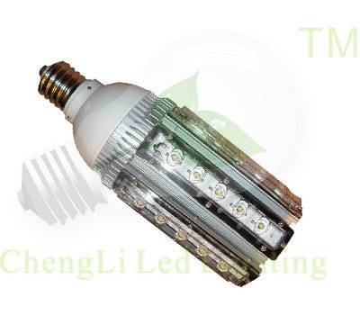 Led street Light-E40-30W