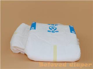 wetness indicator ultra-thin design adult diapers