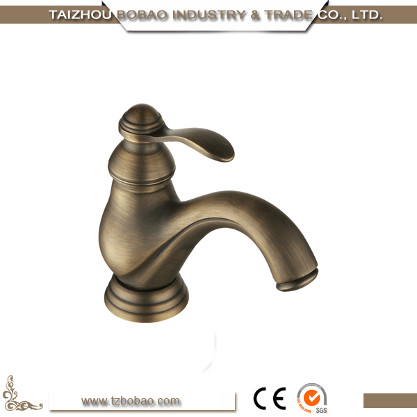 2017 Wash Basin Outstanding Archaize Basin Faucet Cheap Price Distributor supplier for European