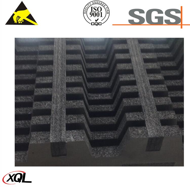 XPE Closed-cell Polyethylene Foam Customized Size Shape