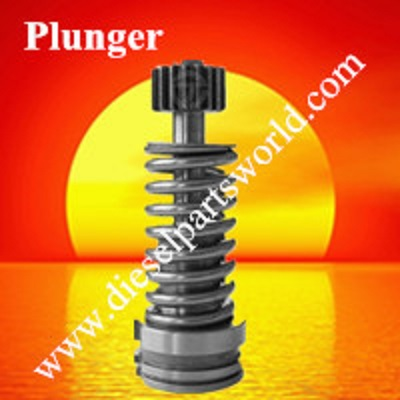 Caterpillar Plunger Barrel Assembly 1W5829