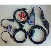 Lexia-3 V47 Citroen/Peugeot Diagnostic PP2000 V25 -5 cables