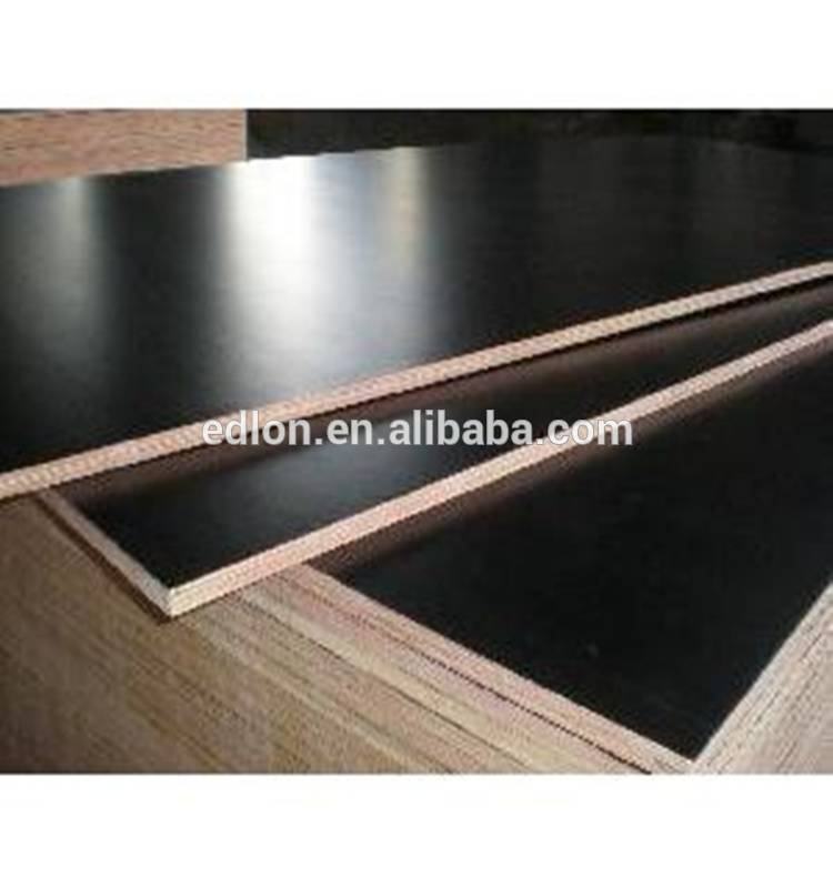Favorable Price 18mm  Film Faced Plywood