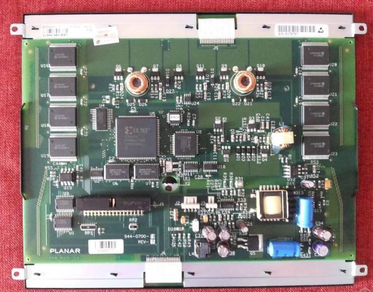 PANAR LCD PANEL EL512.256- H2 FRA , 997-3215-00LF