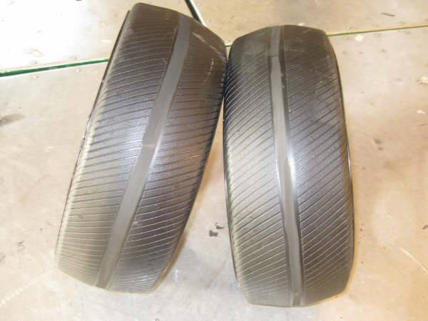 Motorcycle Tire Curing Bladder