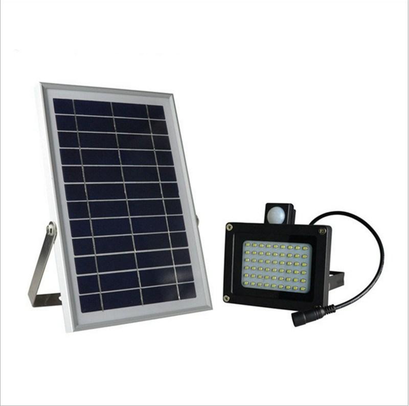Manufacturer led source solar flood light