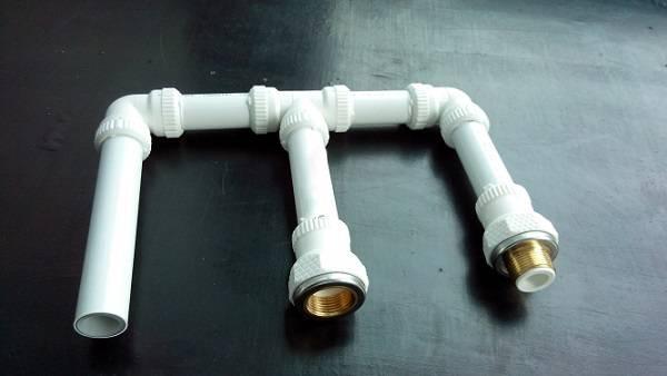 Pert-Al-Pert Composite Pipe