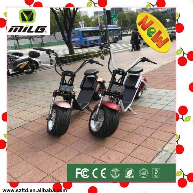High quality high speed lightweight electric mobility scooter