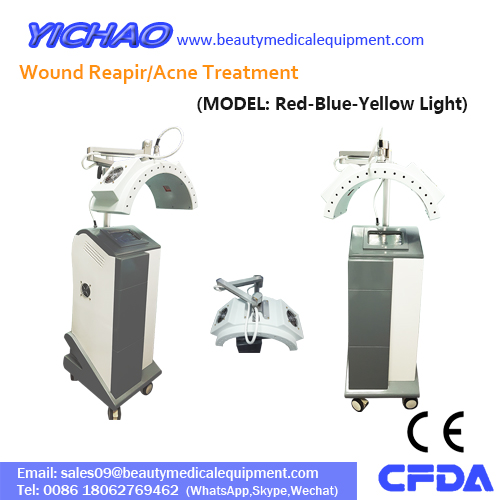 2018 Best Selling Wholesaler Cheaper Private Hospital Acne Removal Machine