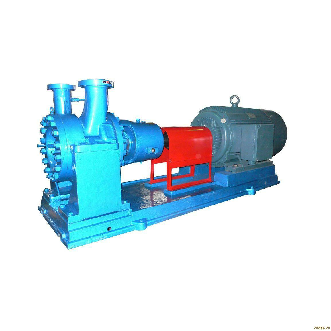 High temperature oil pump