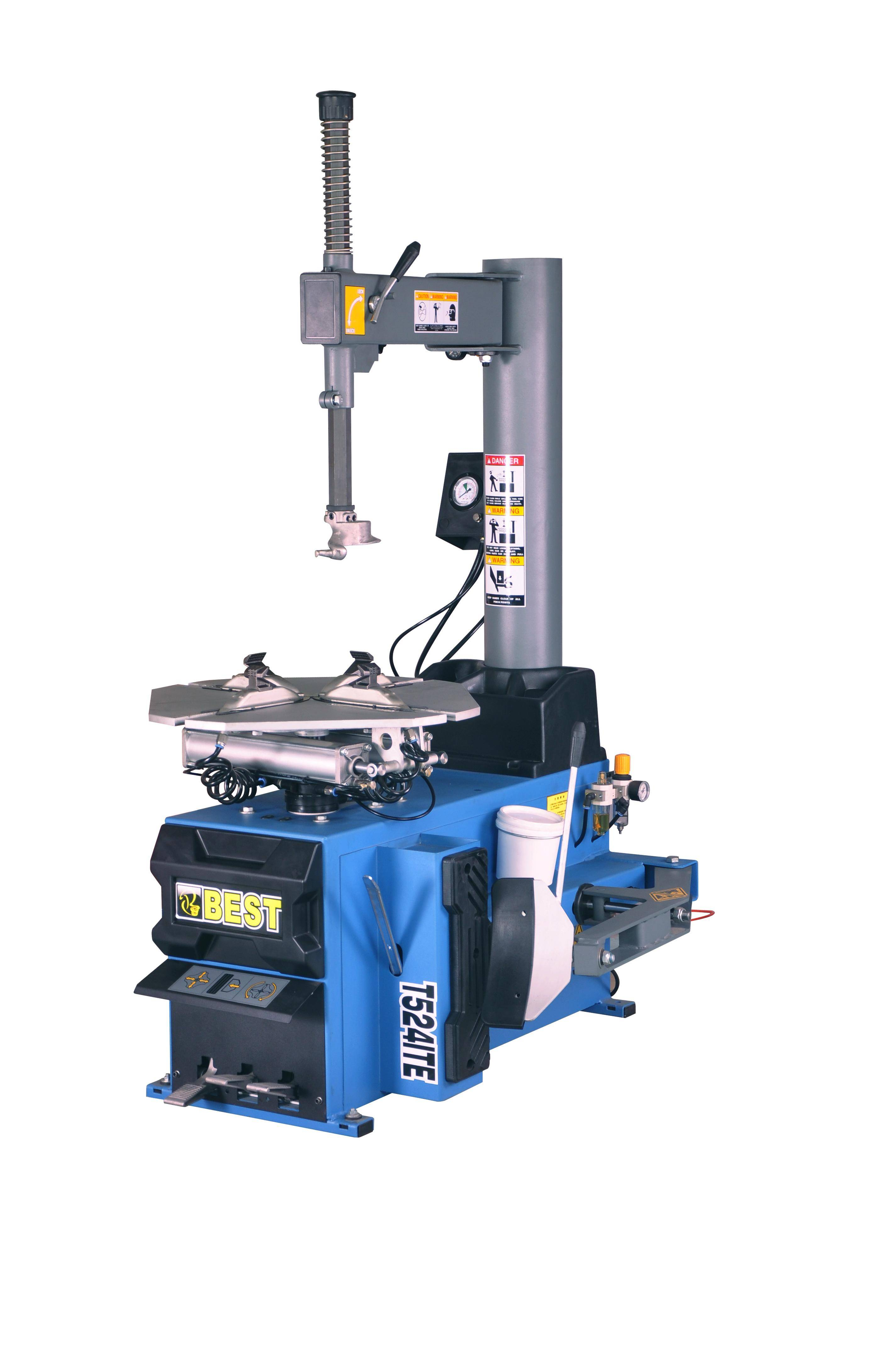 tire changer T524ITE