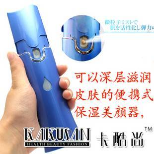 selling Handy nano facial mist sprayer  mini facial steamer