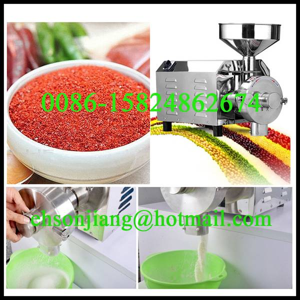 hot sale best quality home use maize grinder maize crusher grain corn crusher