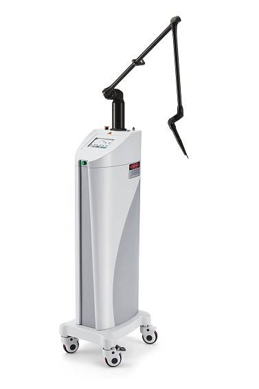 CO2 laser surgical equipment